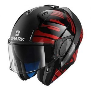 Casque_Evo_one_2_lithion_dual_rouge