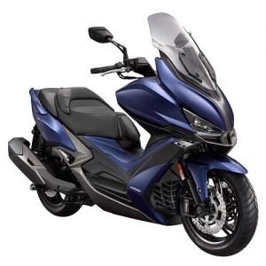 Kymco Xciting S 400i